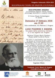 Luigi Pigorini e Angera – Un padre della preistoria italiana e il suo legame con Angera