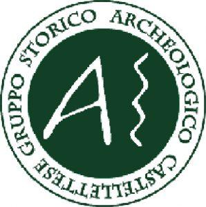 5 per mille al Gruppo Storico Archeologico Castellettese