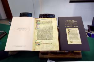 Conferenza Statuti 3 Maggio 2019