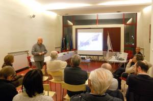 Conferenza Pietro Gallo