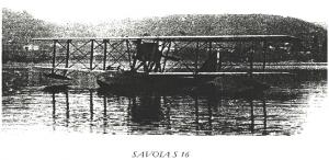 Savoia S16
