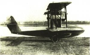 Savoia S19